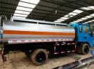 转让 二手东风小型加油车哪里有卖的3吨5吨流动油罐车价格6年5万公里2.18万