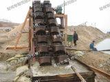 青州洗砂设备-海天挖沙机械洗砂机怎么样