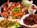 三明胖哥俩肉蟹煲加盟,无油烟,无明火,更环保节能
