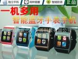 工厂批发拍照插SIM卡手表手机智能蓝牙手表蓝牙智能手表智能穿戴