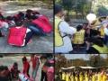 武汉周边红色素质拓展,红色文化学习中心,红色团建