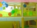 室内儿童乐园加盟选择佳贝爱游乐设备厂家 创新游乐