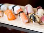 日本寿司技术培训加盟就到昆明香华餐饮培训学校