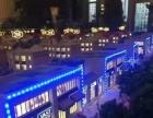 中新生态城 欢乐水魔方东侧地铁生态站 商业街卖场 45平