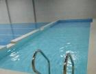 瘦西湖游泳健身