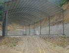 广州番禺锌铁棚搭建