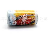 厂家热销外贸 礼品可乐罐单节移动电源2600mah 手机专用充电