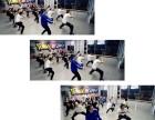 广州海珠区瑞宝附近冠雅流行舞蹈嘻哈风基础班教学培训