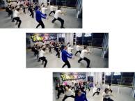 华师岗顶周末街舞爵士培训班 首选冠雅舞蹈培训