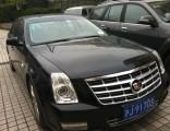 上海地产展示特价租凯迪拉克加长 上海商场开业租凯迪拉克加长
