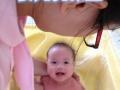 益阳市亚克力婴儿洗澡盆价格南县医用新生婴儿游泳池报价