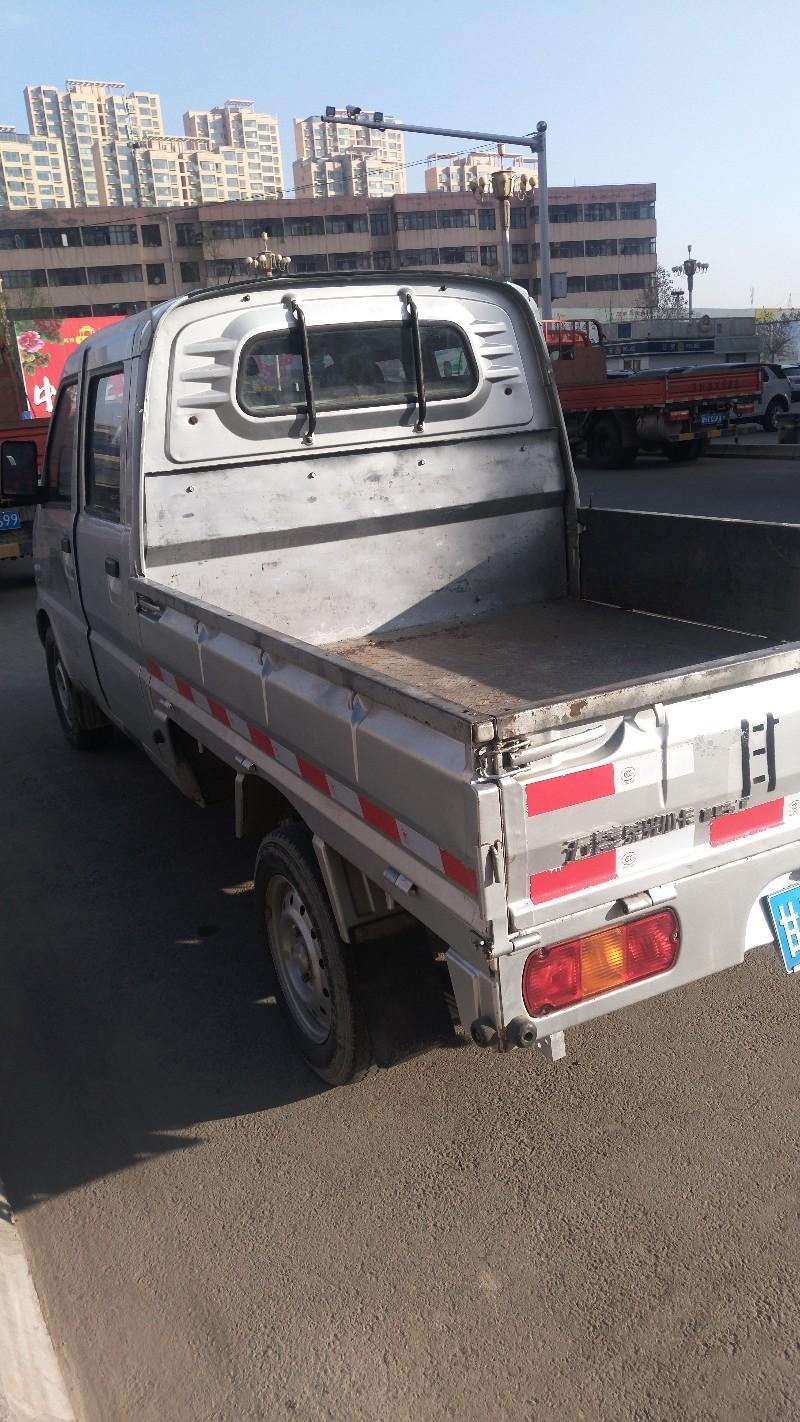 临夏州市五菱双排微货车货运出租小型搬家
