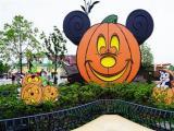 Q深圳实力发团两天一晚周末畅游香港迪士尼乐园跟团游