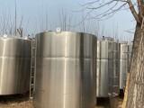 各种不锈钢储罐搅拌罐大量发售