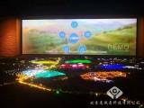 北京意诚意,数字沙盘,电子沙盘,水晶沙盘,全息沙盘,塑模沙盘