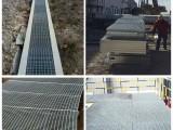 电厂平台钢格板喷烤漆房地格栅热镀锌钢格栅板现货