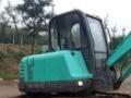 神钢 SK60-C 挖掘机  (另有台80挖掘机)