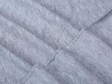 全棉奥黛尔 莱卡棉弹力针织布料 夏季短袖T恤手工服装面料