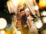 北京婚紗攝影夏季婚紗照外景7月份婚紗照外景韓氣來襲