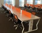 杭州办公家具办公桌职员桌工作位屏风隔断八人位六人位员工位