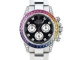 太原理查德米勒手表回收价格