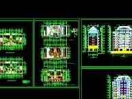焦作酒店设计、酒店装修施工图效果图设计、