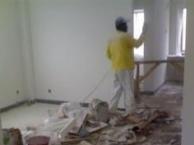 静安区专业家庭室内装修墙面粉刷贴瓷砖贴墙纸
