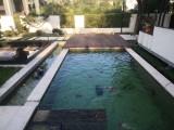 青羊锦鲤池设计与施工