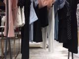 广州飞度品牌女装批发货源