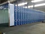 工业废气处理 喷漆废气处理 环保喷漆房 各种尺寸