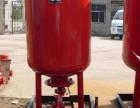 北京隔膜式稳压罐维修