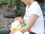 深圳奶妈 找奶妈母乳喂养孩子健康