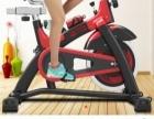 家庭自行车运动器材