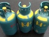全巿液化气 丙烷进口气配送,品种齐全,服务专业