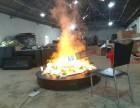 农家乐篝火有伏羲壁炉篝火晚会的旅游环境 客栈食住环境不错的!