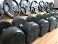 健身房健身器材低价转让