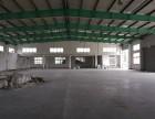 马陆附近104版块12000平标准单层厂房出租空地6000平