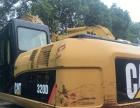 转让 挖掘机卡特彼勒二手现货出售卡特323D挖掘机