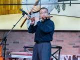 深圳南山白石洲零基础也能轻松学竹笛