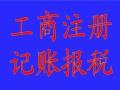 上海奉贤区公司注册登记 代理记账 注册核定征享有优惠补贴