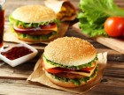 梧州炸鸡汉堡加盟 免费培训,60秒出餐,高翻台率