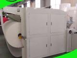 新型高效卫生纸加工设备精诺立式复卷机