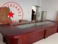 沧州各种办公桌屏风隔断一对一培训桌课桌椅
