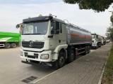 工地专用东风多利卡5吨油罐车