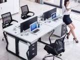 深圳福田二手办公桌椅屏风卡位卡座回收