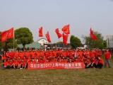 2020年上海公司单位团建拓展活动策划组织二日游