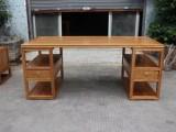 广东中山实木家具沙发 新中式家具架子实木茶台餐厅餐桌椅现货