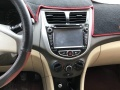 现代 瑞纳 2010款 1.4 手动 GS舒适型
