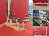 北京普拉提器械廠家主營核心床二合一訓練床穩踏椅梯桶