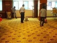 回兴家政服务 办公室洗地毯定期清洗地毯服务